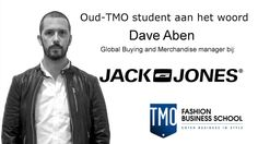 TMO oud-student Dave Aben, Global Retail Buying and Merchandising manager #Jack&Jones @ Bestseller. Dave is afgestudeerd in 2003 aan TMO.