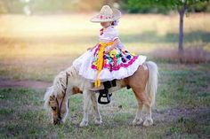 Discover recipes, home ideas, style inspiration and other ideas to try. Mexican Birthday Parties, Mexican Fiesta Party, Fiesta Theme Party, Mexican Style Dresses, Mexican Outfit, Baby Girl Dresses, Flower Girl Dresses, Charro Wedding, Mexican Quinceanera Dresses