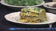 Did you catch Chef Anthony Russo on @Houston's KPRC News Weekend 2 this past Saturday?  He shared his seasonal Pumpkin Lasagna recipe - check it out: http://www.click2houston.com/news/pumpkin-spiced-lasagna-recipe/36451364