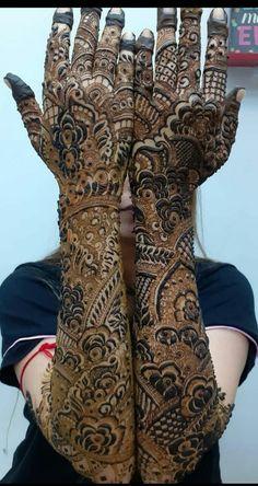 Rose Mehndi Designs, Stylish Mehndi Designs, Latest Bridal Mehndi Designs, Modern Mehndi Designs, Mehndi Designs For Girls, Mehndi Designs For Beginners, Mehndi Design Photos, Wedding Mehndi Designs, Beautiful Mehndi Design