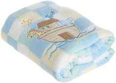 My Baby Noah's Ark Design Plush Blanket myBaby http://www.amazon.com/dp/B0088AB2W4/ref=cm_sw_r_pi_dp_xZuwub1VTD47Y
