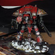 Taranis Imperial Knight