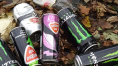 Taxonomy Project, cans that have fallen into the bowl 2