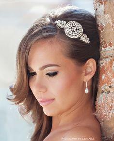 Gorgeous Sparkling Headband