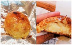 SALGADO LOW CARB - massa: 120g de frango cozido desfiado, 50g de couve-flor cozida (também dá certo com mandioca/batata doce/brócolis/abóbora), 2 col de leite desnatado, 1 col de milho, 1 col de farelo de aveia. bater tudo no processador / recheio: 1 polenguinho light. / deixar a massa na geladeira por meia hora. depois de modelar e rechear, pincelar 1 gema por cima pra dourar e levar ao forno pré-aquecido no fogo alto.