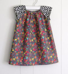 simple dress,