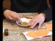 Рецепт творения золота Ковчег Ярославль