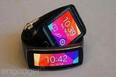 Samsung 可獨立運作的智慧型手錶可能名叫 Gear Solo