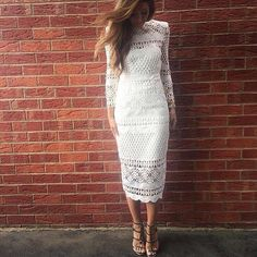 Shop the new @asiliothelabel 'A Love Like That' LS Lace Dress $379.95 | RG via @blancboutique_cafe  #asiliothelabel #awfashion16 #lookbookboutique #ootd #ootn #online #instablog #outfit #ootn #igers #awfashion16 #streetstyle #streetwear #streetfashion #boutiques #alburygoldcup #alburyboutique #fashion #fashionblog #blogger