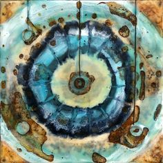 Optical Progression - SOLD