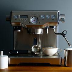Breville Dual Boiler™ Espresso Machine   Bloomingdale's