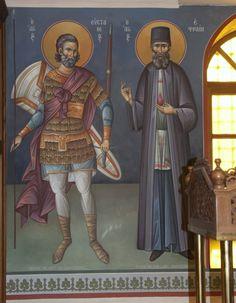 _DSC0243.tif Religious Paintings, Religious Art, Christ Pantocrator, Best Icons, Orthodox Icons, I Icon, Roman Catholic, Kirchen, Saints
