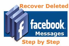 Today we will see How to Recover deleted facebook messages,Photos and Videos and much more on facebook. Basically its a Facebook Feature which not many people are aware of and hence i will be writing this tutorial to let you guys know about this amazing feature/Trick that Facebook Provides