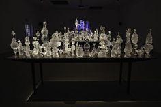 Nathalie Djurberg, A World of Glass on ArtStack #nathalie-djurberg #art