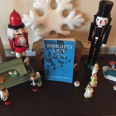 Insights Out is the perfect gift for any and all holidays you may celebrate. Whether it's Kwanzaa Hanukkah Christmas or Boxing Day the gift of my gab is always available. #seekthetruth #insightsout