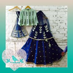 Latest Collection of Lehenga Choli Designs in the gallery. Lehenga Designs from India's Top Online Shopping Sites. Choli Designs, Lehenga Designs, Blouse Designs, Indian Attire, Indian Wear, Indian Dresses, Indian Outfits, Lehenga Collection, Before Wedding