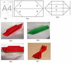 Voici une autre de mes passions : l'Origami... Sur le web il m'arrive de trouver des sujets qu'il m'intéresse de reproduire en voici un exemple, effet le dernier en date : la fleur de lotus. Pour r...