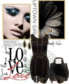 """""""Untitled #1774"""" by lisa-holt on Polyvore"""