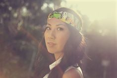 Shop our headbands:  http://shop.dellala.com Find our FB page: http://www.facebook.com/Dellalosangeles