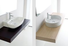 Lavabi d'arredo   Italian Bath Style - Architectural Design Ceramics