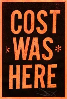COST WAS HERE - NYC Graffiti Legend from Revs / Cost days
