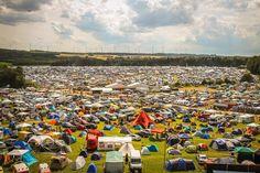 Camping Festival Nature One, Alemanha