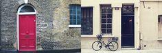 Les bicyclettes sont plus communes en France qu'à Londres