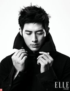 Crazy For Kdrama: KHottie of the Week: Go Soo