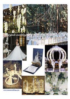 Fairytale wedding ideas Wedding Decorations, Wedding Ideas, Table Decorations, Tuscan Wedding, Wedding Mood Board, Mood Boards, Fairytale, Home Decor, Weddings