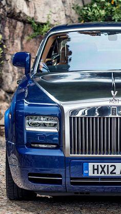 Rolls-Royce Phantom Coupe by Levon