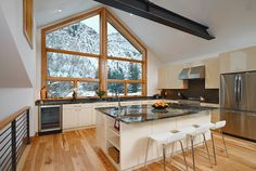 Stunning Ski in home/ Minturn Mile - vacation rental in Vail, Colorado. View more: #VailColoradoVacationRentals