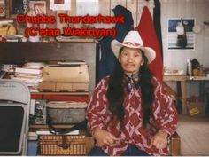 Ta'sunke Witko (Crazy Horse) National Holiday Documentary Lakota