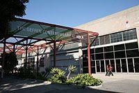THE GEFFEN CONTEMPORARY AT MOCA 152 NORTH CENTRAL AVENUE, LOS ANGELES, CA90013