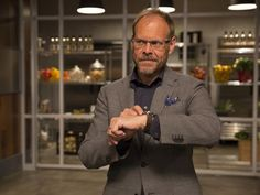 QUIZ: Which Cutthroat Kitchen Sabotage Would Slay You?