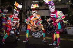 Desfile Inaugural Carnaval 2016 en imágenes | cooltivarte.com