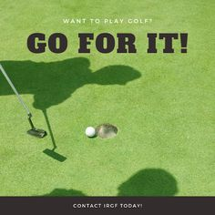Now is the time to try new things! Better late than never! Golf Training, Training Center, Golf Now, Athletic Scholarships, Florida Golf, Vero Beach Fl, Indian River, How To Get Followers, Golf Lessons