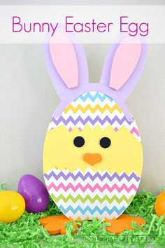 This adorable Easter