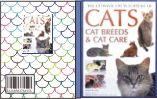 Cat care book