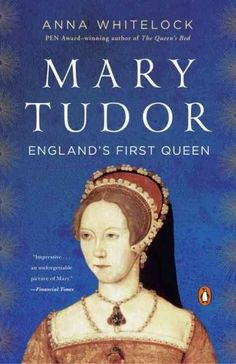 An engrossing, unadulterated biography of Bloody Maryelder daughter of Henry VIII, Catholic zealot, and Englands first reigning Queen Mary Tudor was the first woman to inherit the throne of England. R