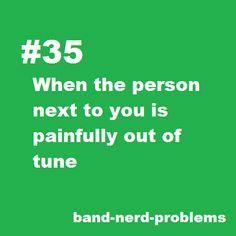Today, my ears may have been fractured so due the incessant screaming directly behind me. Cough cough, our viola and second section. Orchestra Problems, Orchestra Humor, Flute Problems, Band Problems, Music Jokes, Music Humor, Marching Band Memes, Band Jokes, Band Nerd