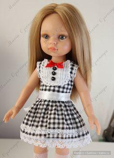 Кукла Paola reina, 32 см.