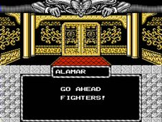 TAS HD: Might and Magic (NES) by Dammit in 08:07.72