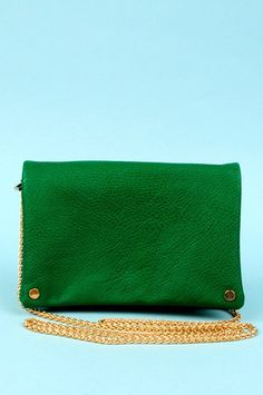 Love the emerald and gold!  Although, $36 is a pricey bag.  Is this one worth it? at www.tobi.com