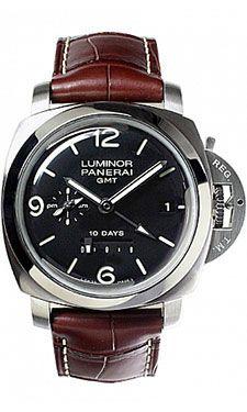 Panerai Watches - Luminor 1950 10 Days - Style No: PAM00270