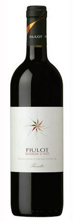 Prunotto Barbera d'Asti Fiulot DOC 2011 | Wine.com