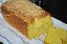Kenyér kukorica lisztből Sin Gluten, Gluten Free, Bread Recipes, Cake Recipes, Bread Rolls, Kenya, Cornbread, Banana Bread, French Toast