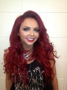 Jesy ~ Little Mix hair Little Mix Hair, Little Mix Jesy, Little Mix Girls, Top Singer, Jesy Nelson, Hair Affair, Girl Bands, Girl Crushes, Powerful Women