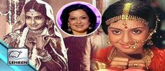 Bangla film director Tarun Majumdar gave Moushumi Chatterjee big break in Balika Badu movie released in 1967.After the success of Balika Badu Moushumi Chatterjee became famous.But how she got married with Hemant Kumar's son.Let's find out.To watch more videos log on to  http://www.lehren.com