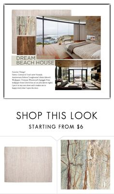 """""""West Coast"""" by patricia-dimmick ❤ liked on Polyvore featuring interior, interiors, interior design, home, home decor, interior decorating, Pottery Barn and beachhouse"""