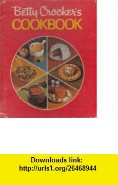 Betty Crockers Cookbook 5 Ring Binder (Red Pie Cover) Betty Crocker ,   ,  , ASIN: B0012J08RS , tutorials , pdf , ebook , torrent , downloads , rapidshare , filesonic , hotfile , megaupload , fileserve